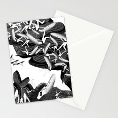 Sgt. Pepper Underwater Stationery Cards