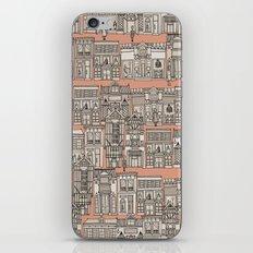 Avenue des Mode iPhone & iPod Skin