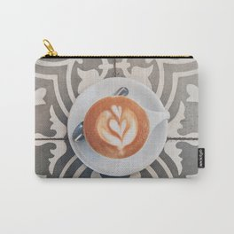 Intelligentsia Carry-All Pouch