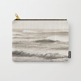 Windswept Waves Carry-All Pouch