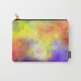 Oh So Colorful Carry-All Pouch