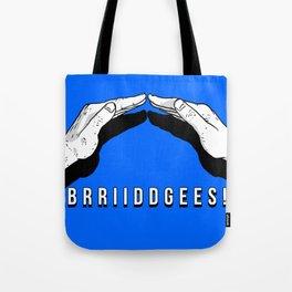 Bridges! Tote Bag