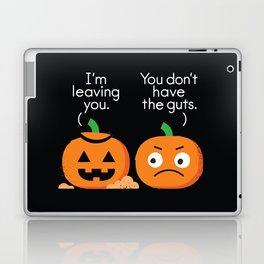 Gourd Riddance Laptop & iPad Skin