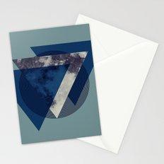 DIE 3 Stationery Cards
