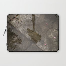 Sign Laptop Sleeve