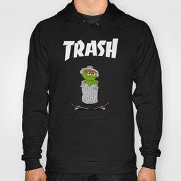 Garbage Hoody