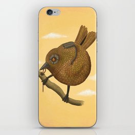 Altered Nature iPhone Skin