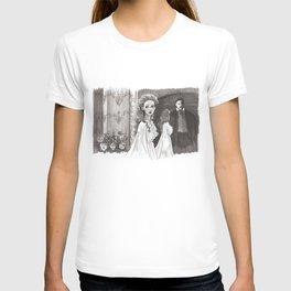 Angel of Music T-shirt