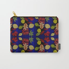 Falling In Carry-All Pouch