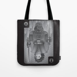 The King of Siths Tote Bag