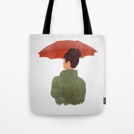 Umbrella Tote Bag
