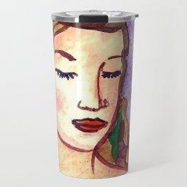 Goddess Hera Travel Mug