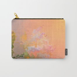 Quivering juicy moon Carry-All Pouch