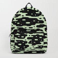 Space Blobs Backpack