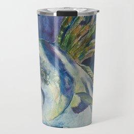 Roosterfish Travel Mug