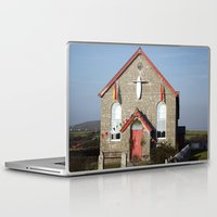 religion Laptop & iPad Skins featuring Surfing......It's a Religion! by Captured In A Click
