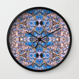 Ceiba Wall Clock