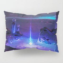 PHAZED PixelArt 8 Pillow Sham