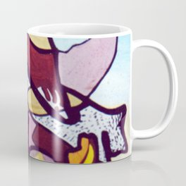 Witch Doctor       by Kay Lipton Coffee Mug