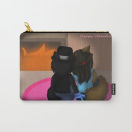 Happy Valentines day! Carry-All Pouch