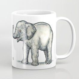 The Little One Coffee Mug