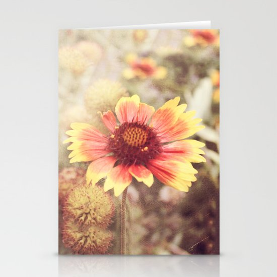 Memories Of Old Stationery Cards
