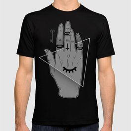 The Occult Hand T-shirt