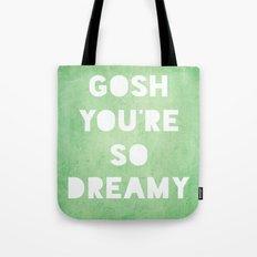 Gosh (Dreamy) Tote Bag