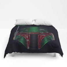 Star . Wars - Boba Fett Comforters