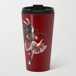 Royal Alice Travel Mug