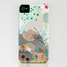 Landscape iPhone (4, 4s) Slim Case