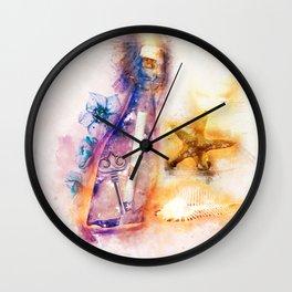 Summerlove Wall Clock