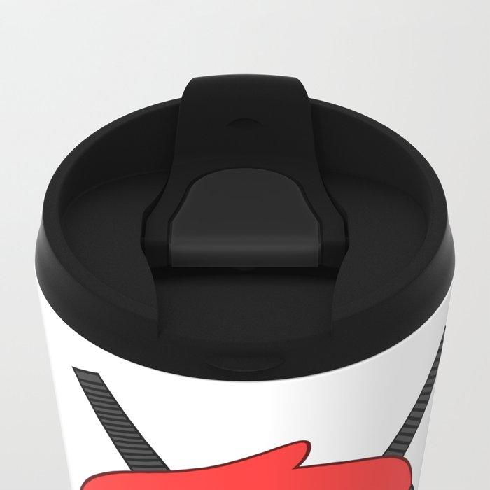 Chimichanga! Travel Mug