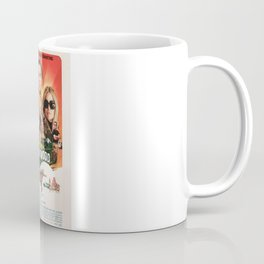 Once Upon a Time in Hollywood Coffee Mug