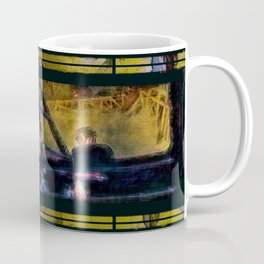 Golden As We Once Were Coffee Mug