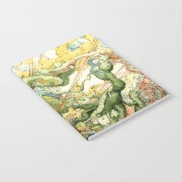indau Notebook
