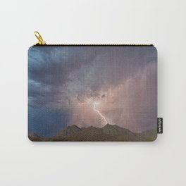 Monsoon Overture Carry-All Pouch