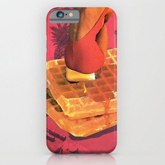 WAFFLE iPhone & iPod Case