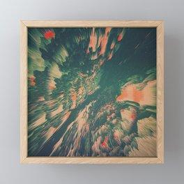 XĪ_2 Framed Mini Art Print