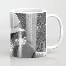 Double Zero Coffee Mug