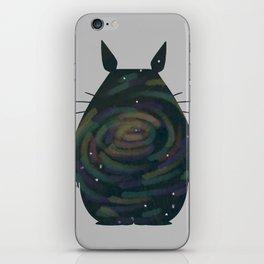 toto r0 galaxy  iPhone Skin