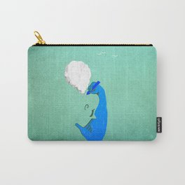 Think Ahead Carry-All Pouch