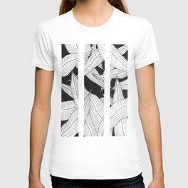 Leaves T-shirt