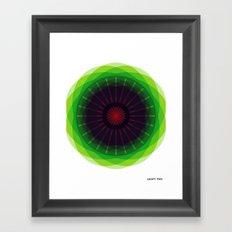 LT3 Framed Art Print
