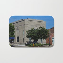 The Citizens Banking Co Bath Mat
