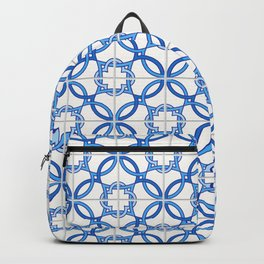 Travel to Lisbon Backpack