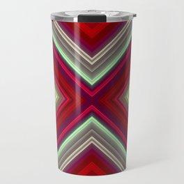 Electronic Ruby Travel Mug