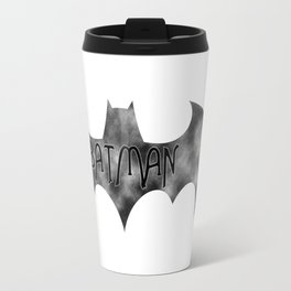 Bat-Man Travel Mug