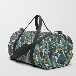 Banana Pugs Duffle Bag