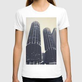 CobTwins T-shirt